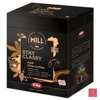 Stay Classy Filter Coffee Pods Capsules | Mr & Mrs Mill | K-fee